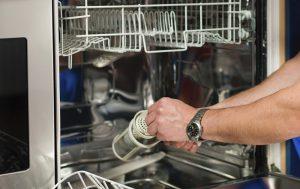 Dishwasher Repair Santa Monica